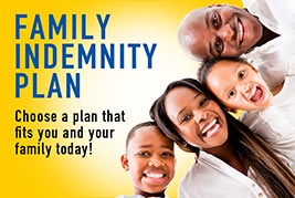 Family Indemnity Plan